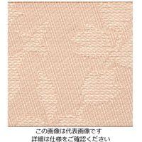 遠藤商事 TY3305SGバラ(2枚組) 1.5×1.5m ピンク 1組(2枚) 62-6302-56(直送品)