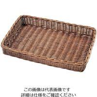 遠藤商事 紅籐籠 1個 62-6403-94(直送品)