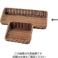 遠藤商事 紅籐籠 N400 1個 62-6404-08(直送品)