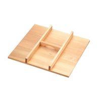 遠藤商事 木製 角セイロ用 手付蓋(サワラ材) 36cm用 1個 62-6441-62(直送品)