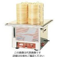 遠藤商事 電気蒸し器 HBD-120・N 1個 62-6443-44(直送品)