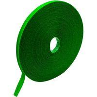 RIP-TIE(リップタイ) RIP-TIE(リップタイ) リップラップ 12.7mmX45.72m 1巻 緑 G-05-150-GN 1袋(1巻)(直送品)
