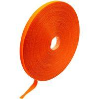 RIP-TIE(リップタイ) リップラップ 12.7mmX45.72m 1巻 オレンジ G-05-150-O 1袋(1巻)(直送品)
