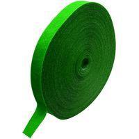 RIP-TIE(リップタイ) RIP-TIE(リップタイ) リップラップ 25.4mmX45.72m 1巻 緑 G-10-150-GN 1袋(1巻)(直送品)