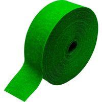 RIP-TIE(リップタイ) RIP-TIE(リップタイ) リップラップ 50.8mmX22.86m 1巻 緑 G-20-075-GN 1袋(1巻)(直送品)