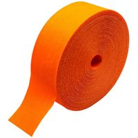 RIP-TIE(リップタイ) リップラップ 50.8mmX22.86m 1巻 オレンジ G-20-075-O 1袋(1巻)(直送品)