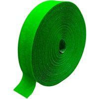 RIP-TIE(リップタイ) RIP-TIE(リップタイ) リップラップ 50.8mmX45.7m 1巻 緑 G-20-150-GN 1袋(1巻)(直送品)