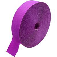 RIP-TIE(リップタイ) RIP-TIE(リップタイ) リップラップ 50.8mmX45.7m 1巻 紫 G-20-150-V 1袋(1巻)(直送品)