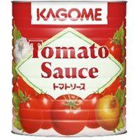 カゴメ 「業務用」トマトソース 6缶:1ゴウ/3000G(直送品)