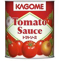 カゴメ 「業務用」トマトソース缶 5缶:2ゴウ/840G(直送品)