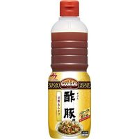 味の素 「業務用」COOKDO酢豚用 6本:1L(直送品)