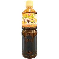 理研ビタミン 「業務用」中華ごまドレッシング(ノンオイル) 6本:1L(直送品)