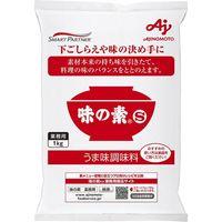 味の素 「業務用」味の素(S) 5袋:1KG(直送品)