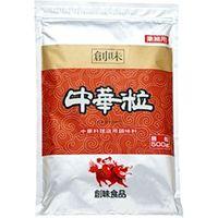 創味食品 「業務用」中華粒 5袋:500G(直送品)