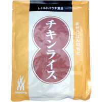 三島食品 「業務用」チキンライス:混ぜ込み用 5パック:1KG(直送品)