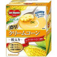 キッコーマン食品 「業務用」クリームコーン(粒入り) 24パック:380G(直送品)