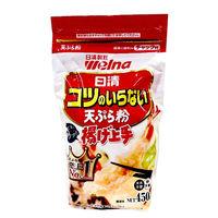 「業務用」コツのいらない天ぷら粉(揚げ上手) 5袋:450G 日清フーズ(直送品)
