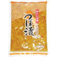 グリーンファーム 「業務用」味わい漬物 つぼ漬 5袋:1KG(コケイ750G)(直送品)