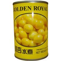 ゴールデンロイヤル 「業務用」銀杏 10缶:7ゴウ(直送品)
