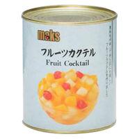 マックストレーディング 「業務用」フルーツカクテル(中国) 12缶:2ゴウカン(直送品)