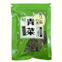 理研ビタミン 「業務用」香りご飯の素 青菜 5袋:250G(直送品)
