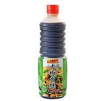 大栄貿易公司 「業務用」青椒肉絲の素 5本:1180G(直送品)