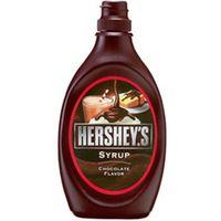 THE HERSHEY COMPANY 「業務用」チョコレートシロップ 5本:623G(直送品)