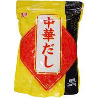 理研ビタミン 「業務用」中華だし 5袋:1KG(直送品)