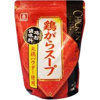 理研ビタミン 「業務用」鶏がらスープ 丸鶏パウダー使用 5袋:1KG(直送品)
