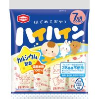 亀田製菓 「業務用」ハイハイン 12袋:53G(直送品)