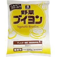 理研ビタミン 「業務用」ヘルシーファーム野菜ブイヨン 5袋:500G(直送品)