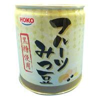 宝幸 「業務用」フルーツみつ豆EO缶 12缶:5ゴウカン(直送品)