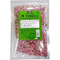 三島食品 「業務用」梅美(梅菜めし) 5パック:240G(直送品)