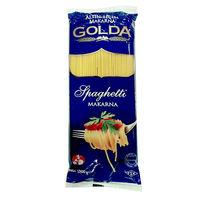 GOLDA 「業務用」スパゲティ1.7MM 5袋:1KG(直送品)