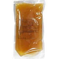 「業務用」リンゴジャム(スタンドパック) 5袋:1KG(直送品)
