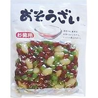 おばた食品 「業務用」三色豆 5袋:500G(直送品)