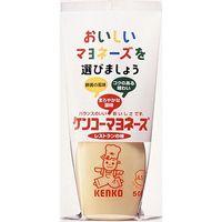 ケンコー 「業務用」レストランの味マヨネーズ 5本:500G(直送品)