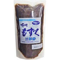 日東食品 「業務用」味付もずく 5パック:500G(直送品)