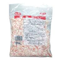 キッコーマンソイフーズ 「業務用」磯ちらし(カニフレーク) 5パック:1KG(直送品)