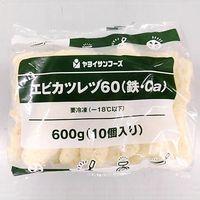 ヤヨイサンフーズ 「業務用」エビカツレツ60(鉄・CA) 5袋:600G(10コイリ)(直送品)