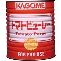 「業務用」トマトピューレ 1号缶 4901306012017 6缶:1ゴウ/3000G(直送品)
