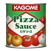 カゴメ 「業務用」ピザソース 4901306039144 5缶:2ゴウ(840G)(直送品)