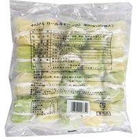 大冷 「業務用」ロールキャベツ20 5袋:20GX20コ(直送品)