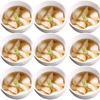 大阪王将 水餃子14個入×9袋セット 冷凍 餃子 冷凍食品 ぎょうざ おかず お弁当 中華(直送品)