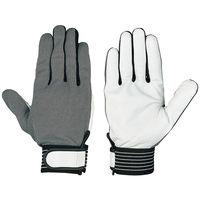 山羊革手袋 GT-138 M 1セット(5双)(直送品)