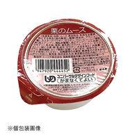 大冷 栗のムース 14947920442509 ケース:40個×40g(直送品)