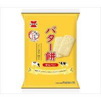 岩塚製菓 バター餅 4901037131988 18マイ×12個(直送品)