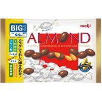 明治 アーモンドチョコレートビッグパック 4902777072814 184G×18個(直送品)