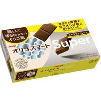 明治 オリゴスマートミルクチョコレートSUPER 4902777076522 50G×10個(直送品)