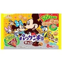 森永製菓 パックンチョ チョコ プチパック 4902888221958 90G×12個(直送品)